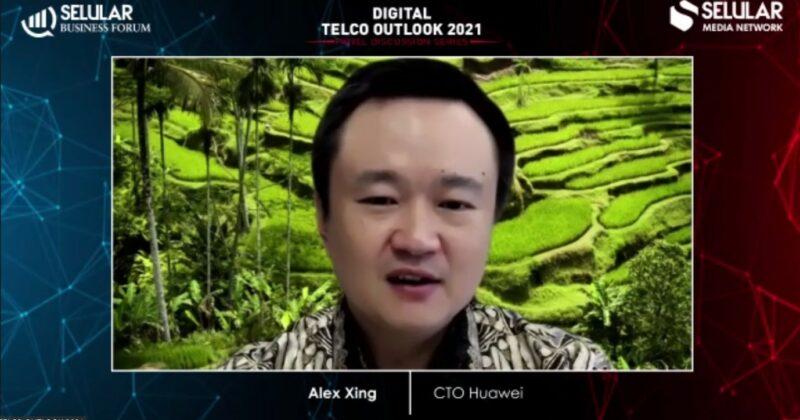 Huawei RuralStar