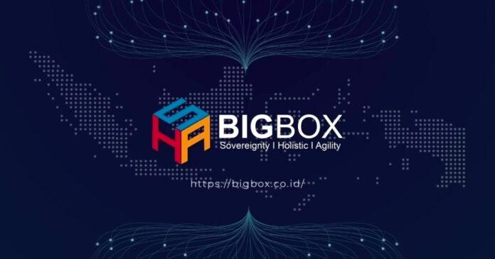 Telkom Perkenalkan BigBox