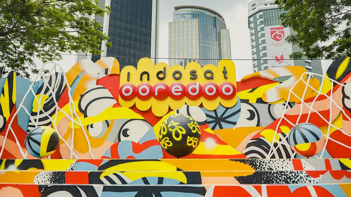 Brand Value Indosat