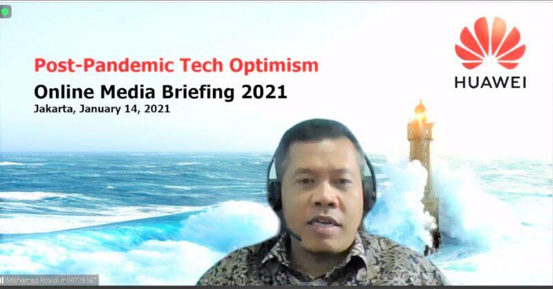 Optimalisasi Teknologi Digital