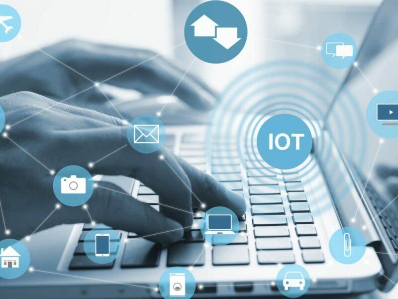Prototipe Solusi IoT