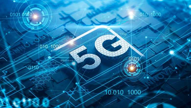 Pasar Layanan 5G