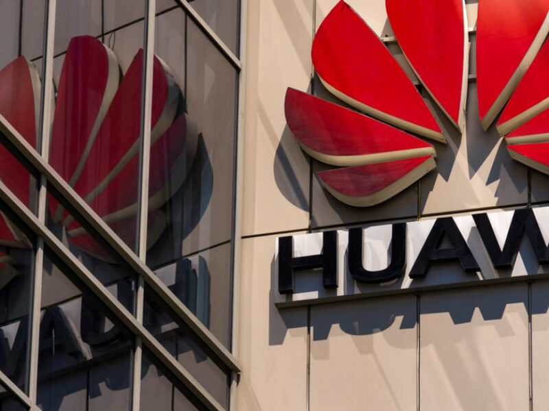 Pendiri Huawei