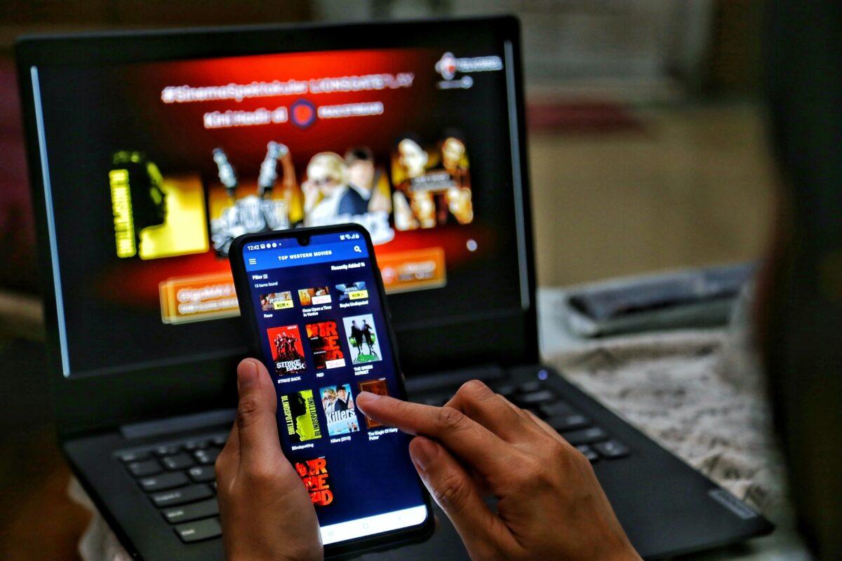 Telkomsel Gandeng Lionsgate