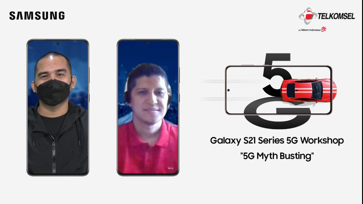 Mitos dan Fakta Seputar 5G