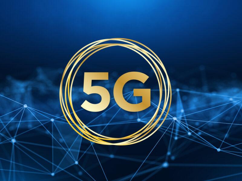 Studio 5G Industry 4.0