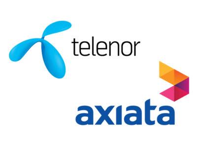 Telenor dan Axiata