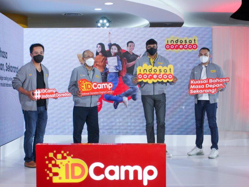 IDCamp