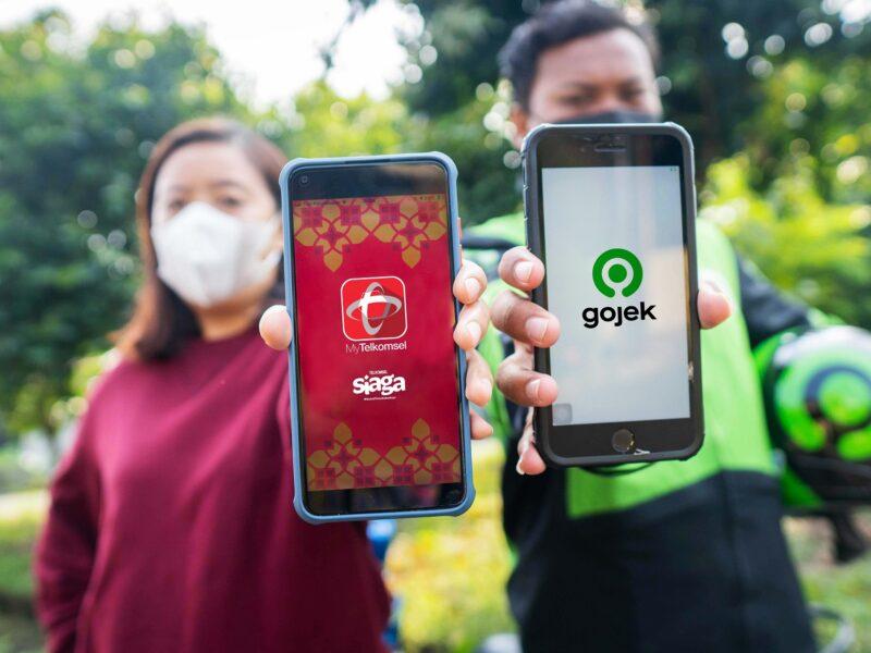 Telkomsel Tambah Investasi