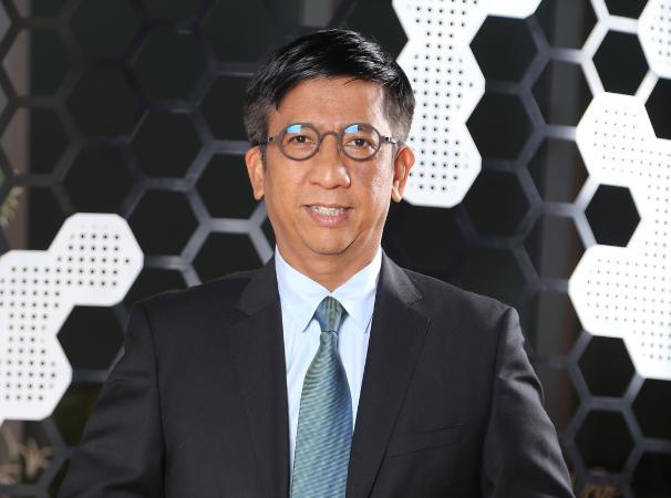 Hendri Mulya Syam