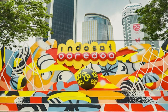 Indosat Ooredoo dan Telenor Digital