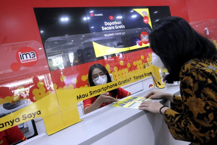Indosat Gandeng Booble AI