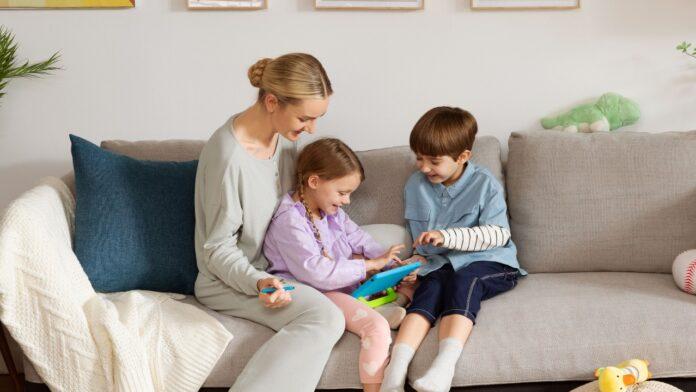 Tablet Khusus Anak