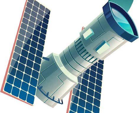 Proyek Satelit SATRIA