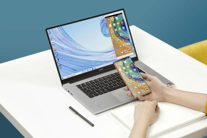 Huawei MateBook D Series
