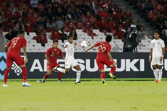 OPPO AFF Suzuki Cup