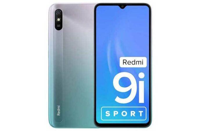 Harga Spesifikasi RAM Prosesor Kamera Baterai Xiaomi Redmi 9i Sport Indonesia
