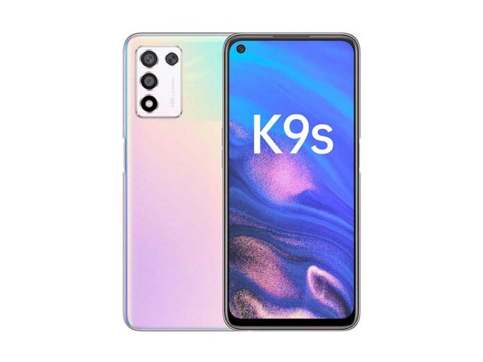 Oppo K9s Harga Spesifikasi RAM Prosesor KAmera Baterai Sistem Operasi Indonesia
