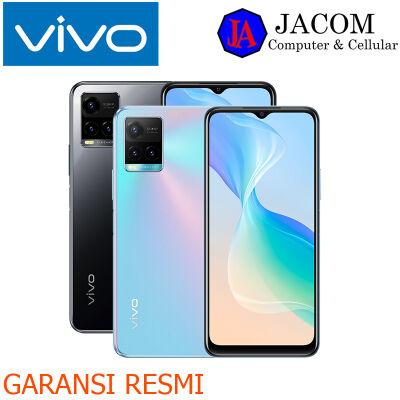 SMARTPHONE VIVO Y33S 8/128GB GARANSI RESMI MIDDAY DREAM JACOM