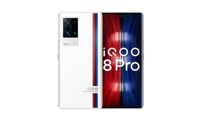 Harga Spesifikasi Vivo Iqoo 8 pro kamera ram sistem operasi baterai indonesia